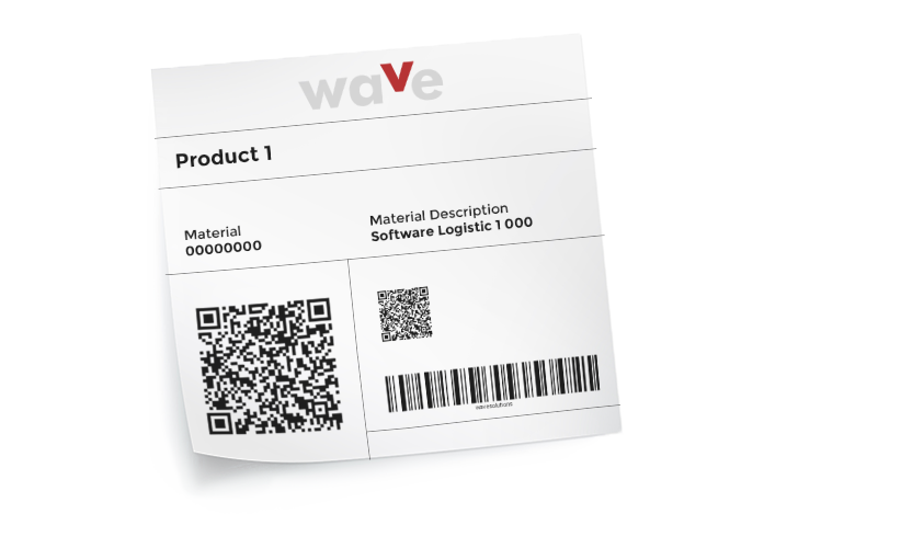 Mobile Logistic | Impressão de Etiquetas - Wave Solutions