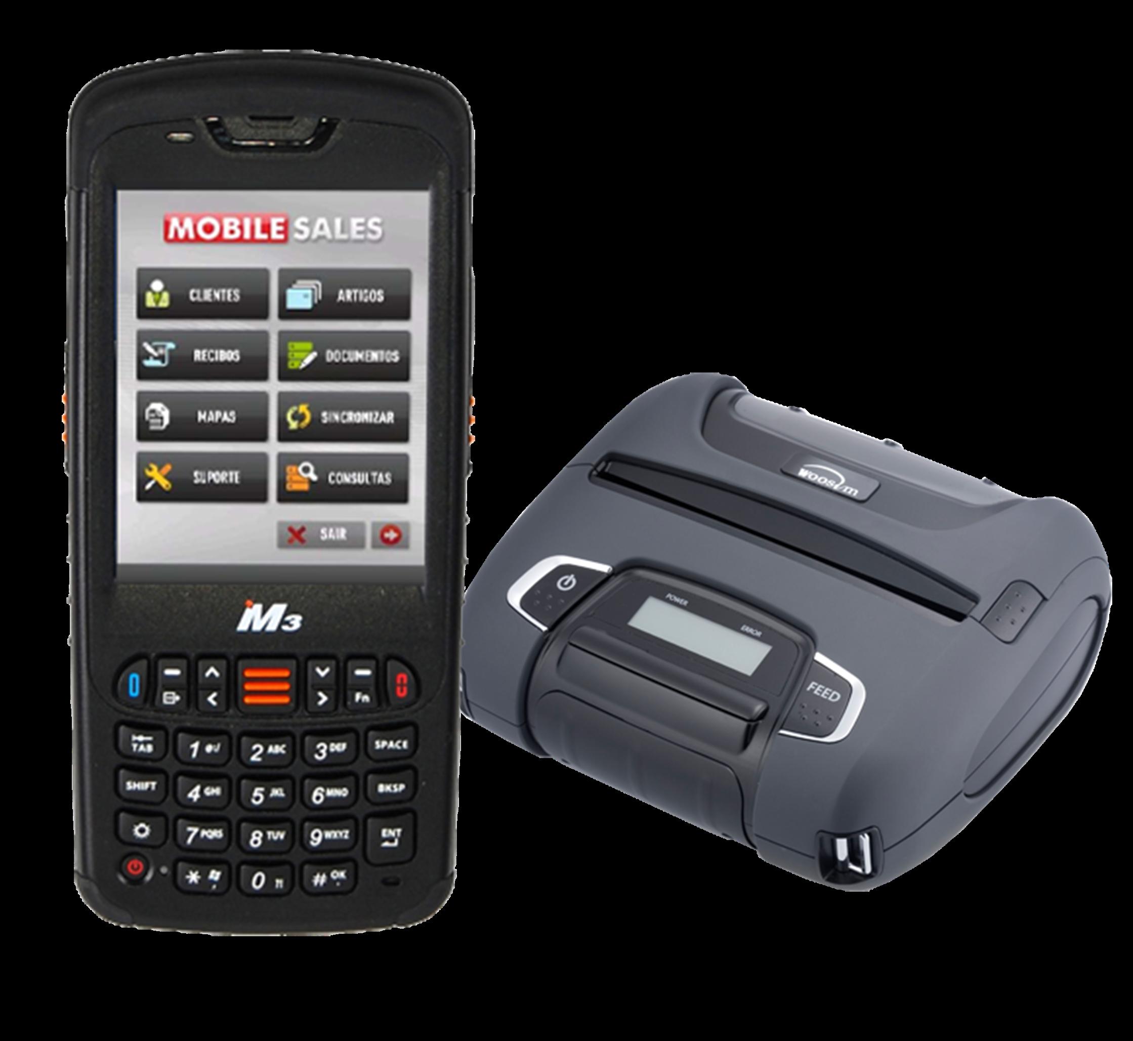 Mobile Sales   Produtos Wave Solutions