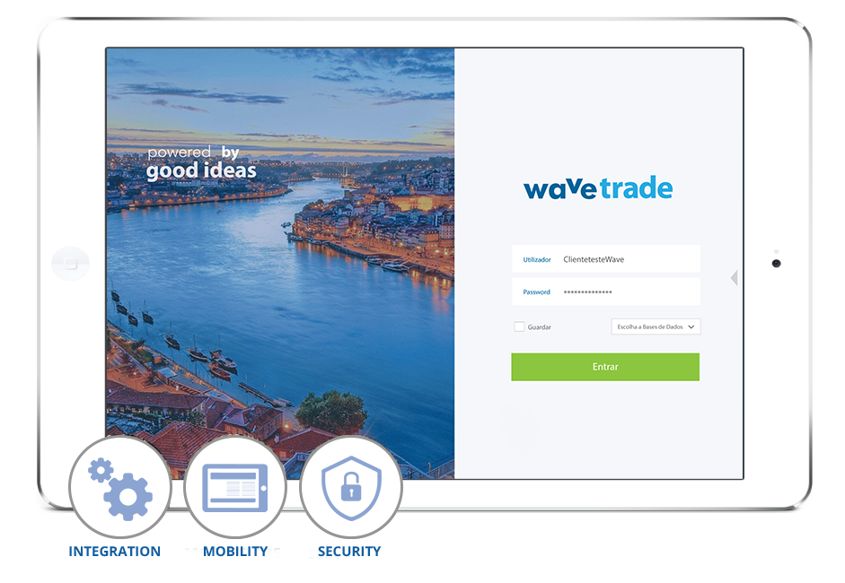 Wave Trade   Wave Solutions